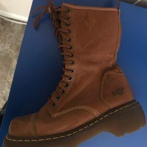 Shoes - Doc marten boots